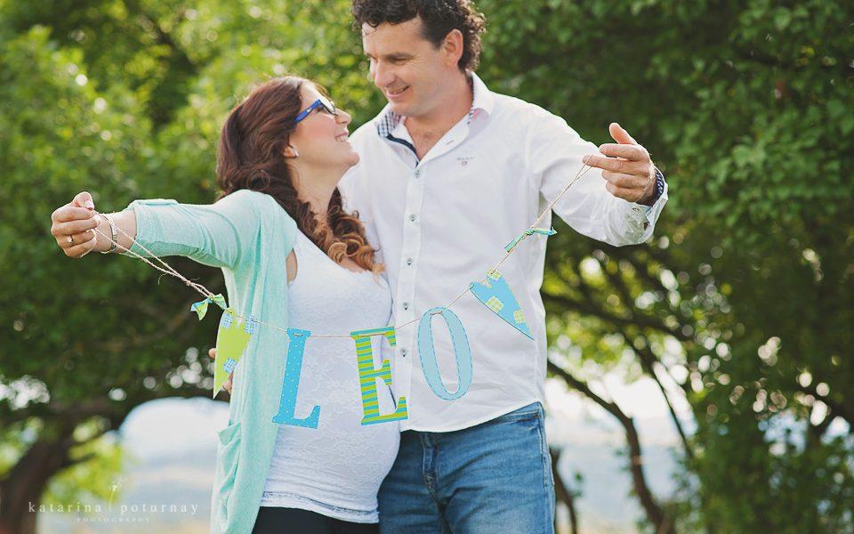 L&P tehotenstvo